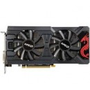 Видеокарта PowerColor Red Dragon Radeon RX 570 8GB GDDR5 фото и картинки на Povorot.by