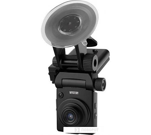 Автомобильный видеорегистратор Mystery MDR-860HDM фото и картинки на Povorot.by