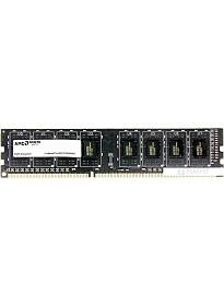 Оперативная память AMD Radeon Value 4GB DDR3 PC3-10600 (R334G1339U1S-UO)