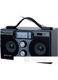 Радиоприемник Сигнал РП-306
