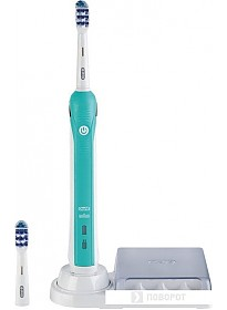 Электрическая зубная щетка Braun Oral-B Trizone 3000 (D20.535.3)