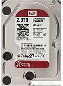 Жесткий диск WD Red 2TB (WD20EFRX)