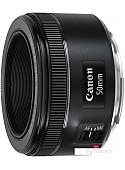 Объектив Canon EF 50mm f/1.8 STM