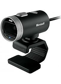 Web камера Microsoft LifeCam Cinema