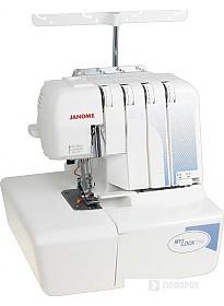 Оверлок Janome MyLock 714