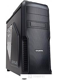Корпус Zalman Z3 Plus