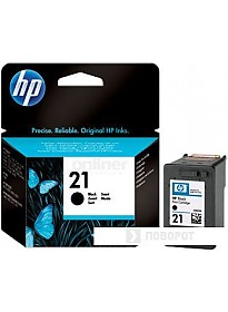 Картридж HP 21 (C9351AE)