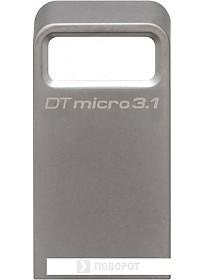 USB Flash Kingston DataTraveler Micro 3.1 64GB (DTMC3/64GB)