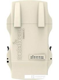 Беспроводной маршрутизатор Mikrotik NetMetal 5 (RB922UAGS-5HPacD-NM)