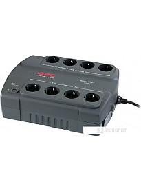 Источник бесперебойного питания APC Back-UPS ES 400VA (BE400-RS)