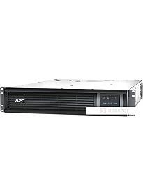 Источник бесперебойного питания APC Smart-UPS 2200VA RM 2U LCD (SMT2200RMI2U)