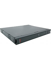 Источник бесперебойного питания APC Smart-UPS SC 450VA RM 1U (SC450RMI1U)