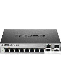 Коммутатор D-Link DGS-1100-10/ME/A1A