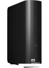 Внешний жесткий диск WD Elements Desktop 4TB (WDBWLG0040HBK)