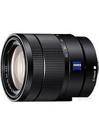 Объектив Sony Vario-Tessar T* E 16-70mm F4 ZA OSS (SEL1670Z)