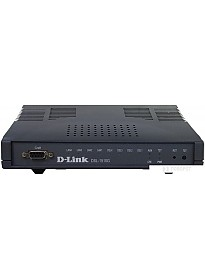 DSL-маршрутизатор D-Link DSL-1510G/A1A