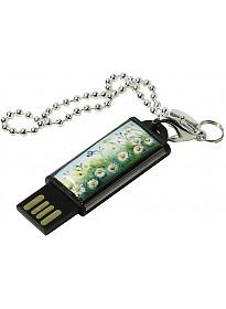 USB Flash Iconik Fashion 16GB (MTFF-CHAMLE-16GB)