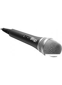 Микрофон IK Multimedia iRIG MIC