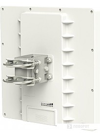 Беспроводной маршрутизатор Mikrotik QRT 5 (RB911G-5HPnD-QRT)