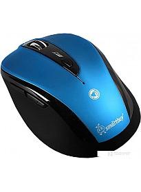 Мышь SmartBuy 612AG Blue/Black (SBM-612AG-BK)
