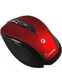 Мышь SmartBuy 612AG Red/Black (SBM-612AG-RK)