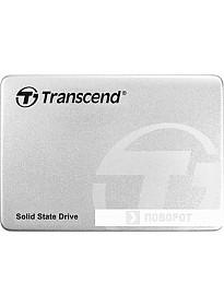 SSD Transcend SSD370 Premium 128GB (TS128GSSD370S)