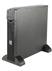 Источник бесперебойного питания APC Smart-UPS RT 1000VA (SURT1000XLI)