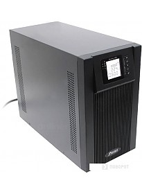 Источник бесперебойного питания Powerman Online 2000 (2000VA)