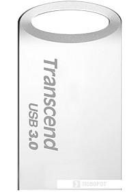USB Flash Transcend JetFlash 710 White 32GB (TS32GJF710S)