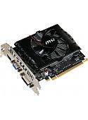 Видеокарта MSI GeForce GT 730 2GB DDR3 (N730-2GD3V2)