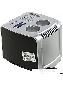 Стабилизатор напряжения Powerman AVS 1000C