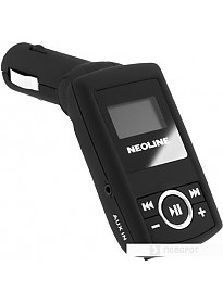 FM модулятор Neoline Splash FM