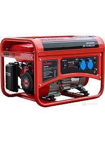 Бензиновый генератор Kirk K3000