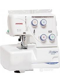 Оверлок Janome MyLock 9002D