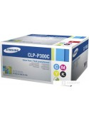 Картридж Samsung CLP-P300C