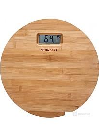 Напольные весы Scarlett SC-BS33E061