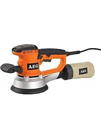 Эксцентриковая шлифмашина AEG EX 150ES