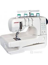 Распошивальная машина Janome CoverPro II