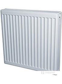 Стальной панельный радиатор Лидея ЛК 22-505 тип 22 500x500