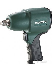 Пневматический гайковерт Metabo DSSW 360 Set (60411850)