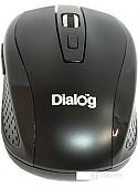 Мышь Dialog Pointer Optical RF MROP-01U