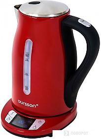 Чайник Oursson EK1775MD/RD