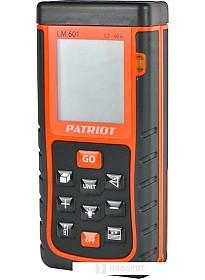 Лазерный дальномер Patriot LM 601