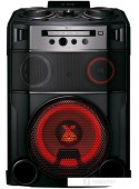 Мини-система LG OM7550K