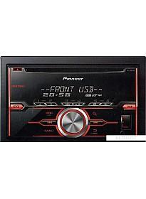 CD/MP3-магнитола Pioneer FH-X380UB