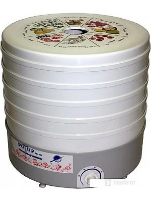 Сушилка для овощей и фруктов Ротор СШ-002-06 фото и картинки на Povorot.by