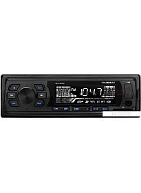 USB-магнитола Soundmax SM-CCR3055F