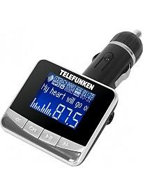FM модулятор TELEFUNKEN TF-FMT12