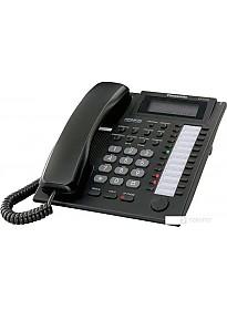 Проводной телефон Panasonic KX-T7735RU Black