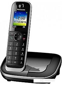 Радиотелефон Panasonic KX-TGJ310RU Black